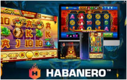 Cara Bermain Slot Habanero di Android dan IOS