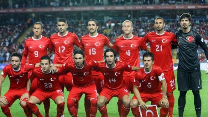 Tim nasional Turki